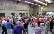 29 juin 2014 : Record de participation battu pour le traditionnel repas des aînés