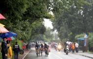 9 juillet 2014 :  Le tour de France cycliste est passé par Templeuve