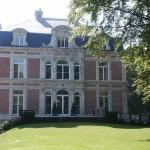 Mairie Château Baratte