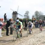 Pavés du Paris-Roubaix