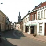 Rue de Roubaix