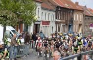 Course cycliste à Templeuve !