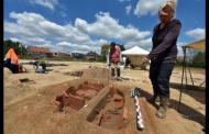 Les archéologues ont eu la main heureuse sur Templeuve
