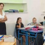 RENTREE DES CLASSES 2015