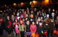 Halloween à Templeuve