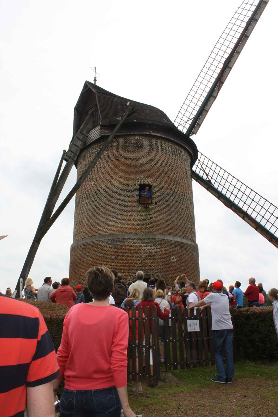 Fête du moulin 2016