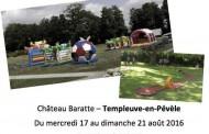 Animations sur Templeuve-en-Pévèle