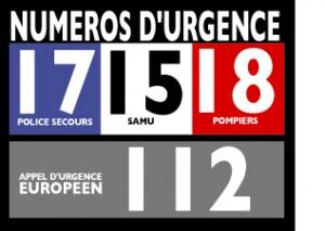 N° urgences