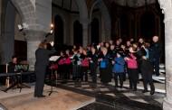 La Chorale «Chantons à Templeuve» a fêté ses 20 ans !