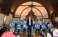 Concert de printemps de l'harmonie de Templeuve-en-Pévèle