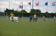 Tournoi de pentecôte football