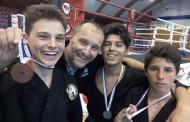 Championnat de France Inter-disciplines FFKDA 2017