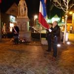 Commémoration morts Algérie 5 décembre003
