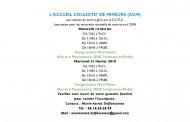 ACCUEIL COLLECTIF DE MINEURS (ACM)