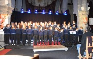 Les petits chanteurs de Bondy à Templeuve-en-Pévèle