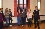 Rencontre des bénévoles de la médiathèque de Templeuve-en-Pévèle