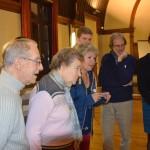 Rencontre des bénévoles de la médiathèque007