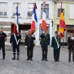 COMMEMORATION FRANCO BELGE 2018- 014