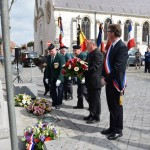 COMMEMORATION FRANCO BELGE 2018- 016