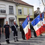 COMMEMORATION FRANCO BELGE 2018- 020