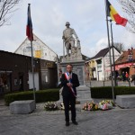 COMMEMORATION FRANCO BELGE 2018- 024