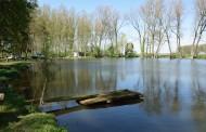 L'étang d'Huquinville