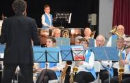 Concert de printemps de l'harmonie
