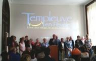 Accueil des nouveaux Templeuvois