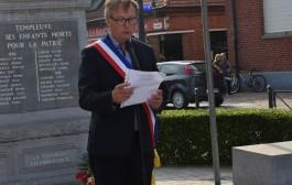 journée nationale d'hommage aux morts pour la France en Indochine