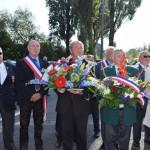 Cérémonie d'hommage au monument de Canchomprez 2018005