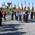 Cérémonie d'hommage au monument de Canchomprez 2018008