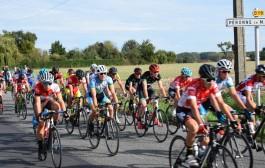 Coupe de France cadets de Cyclisme 2018