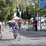 Coupe de France cadets de Cyclisme. 012