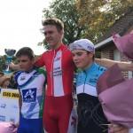 Coupe de France cadets de Cyclisme. 014