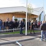 Inauguration médiathèque003