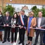 Inauguration médiathèque006