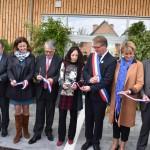 Inauguration médiathèque007