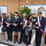 Inauguration médiathèque008