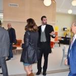 Inauguration médiathèque010