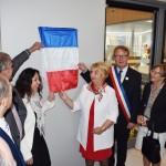 Inauguration médiathèque011