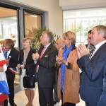 Inauguration médiathèque013