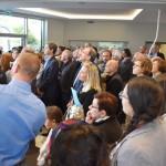 Inauguration médiathèque014