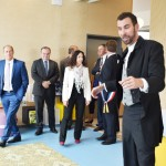 Inauguration médiathèque015