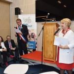 Inauguration médiathèque019