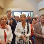 Inauguration médiathèque027
