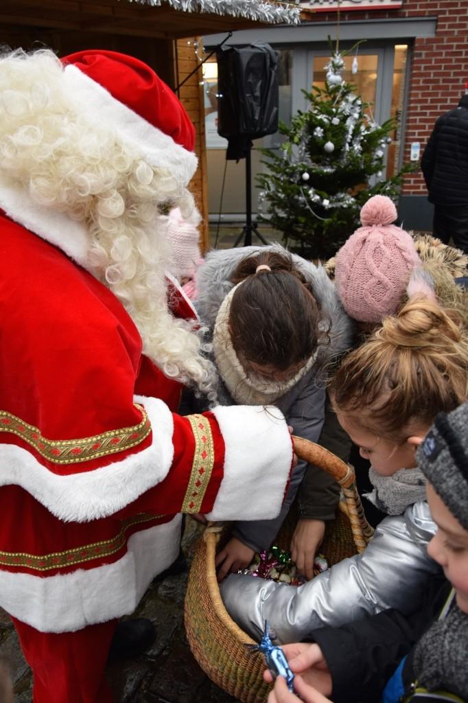Noël 2018 à Templeuve-en-Pévèle