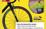 Cyclisme : grand prix de la ville et des commerçants