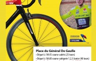 Courses cyclistes du 8 mai