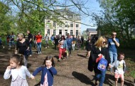 Manifestation de Pâques