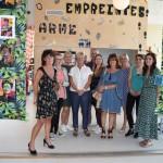 Exposition M Navart médiathèque 2019 1